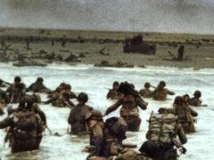 Omaha Beach Easy Red